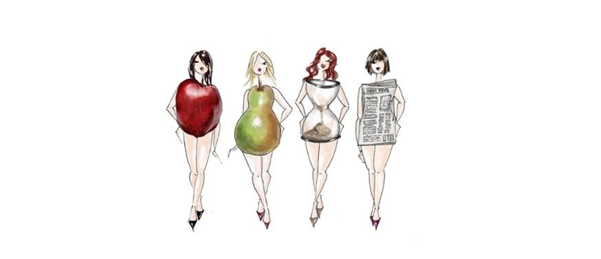 tipologias corporales