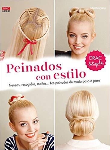 libro peinados