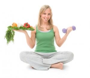 ejercicio y dieta