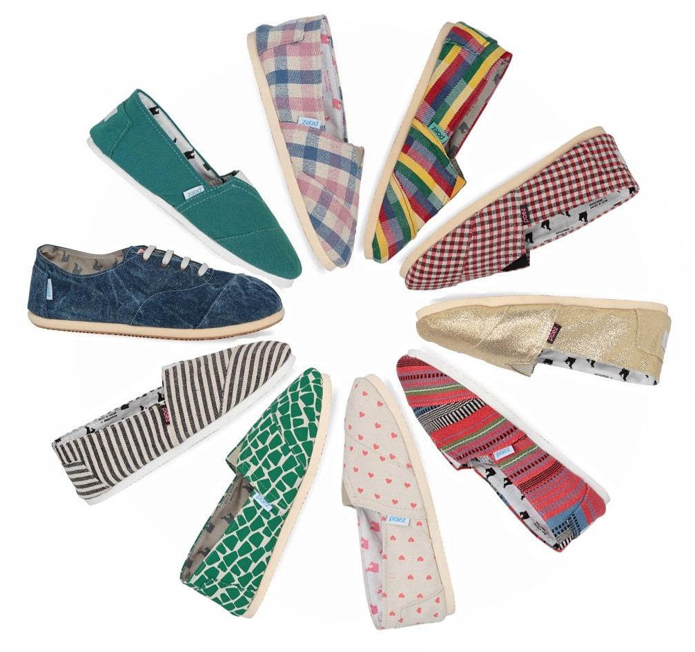 paez zapatillas