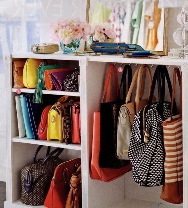 como ordenar armario