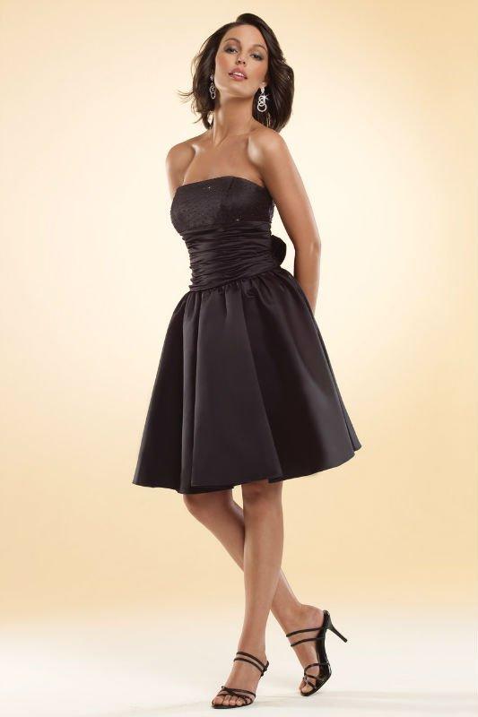 vestido rodilla