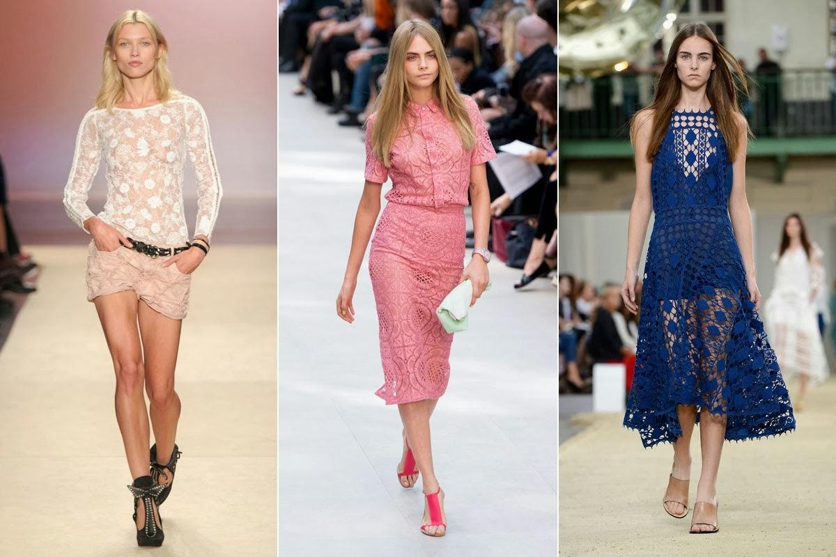 tendencias primavera verano 2014