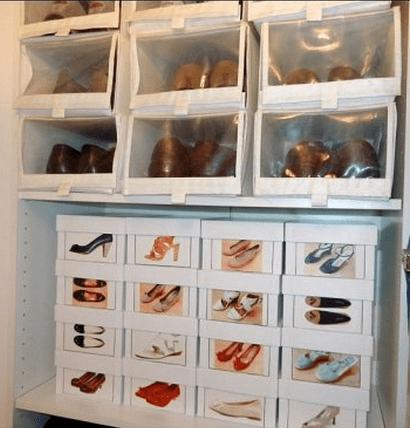 orden armario