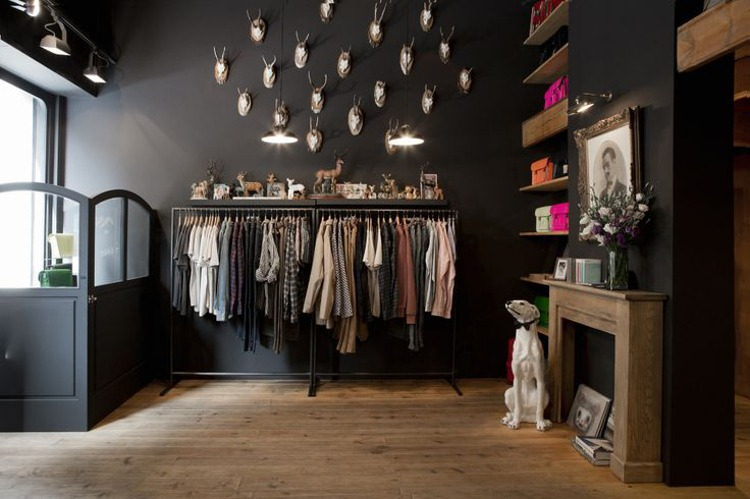 boo barcelona shop
