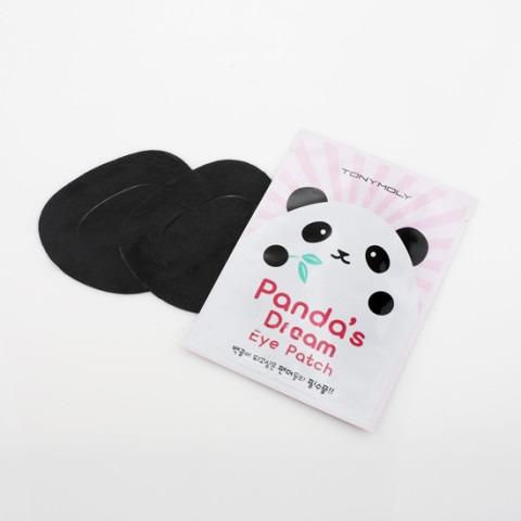 parche panda
