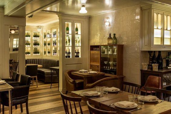 ajo blanco restaurante barcelona