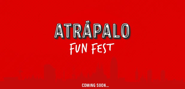 atrapalo fun fest