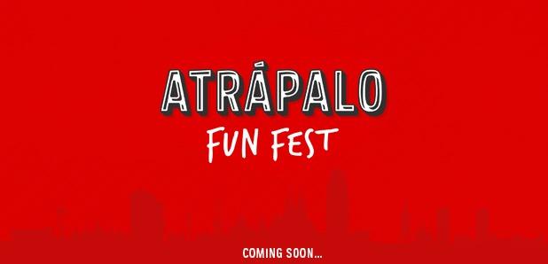 atrapalo fun fest