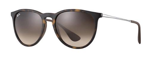 gafas redondas mujer