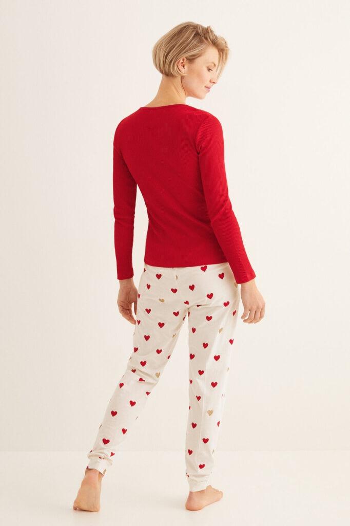 pijama bonito