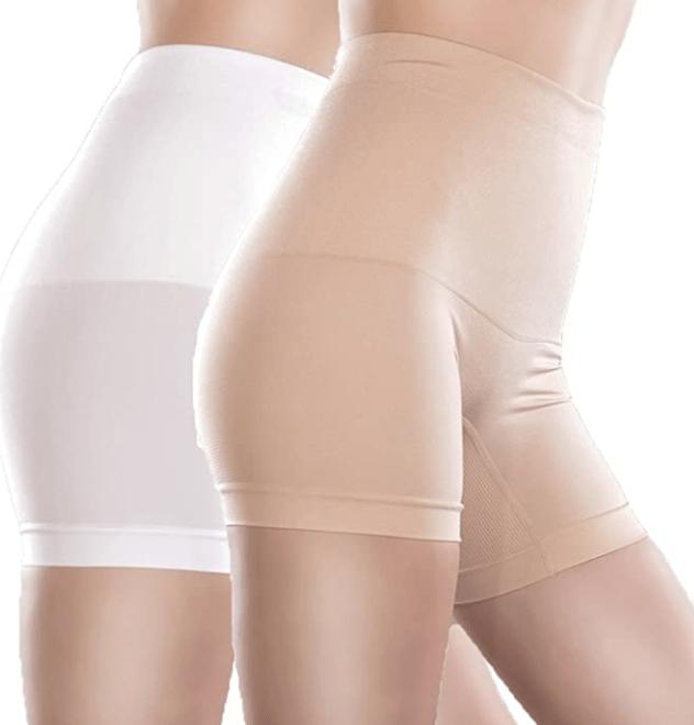 Pantalones faja rozaduras muslos