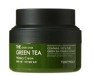 Crema te verde tonymoly